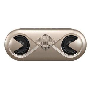 Image 5 - אלחוטי Bluetooth רמקול LED נייד חיצוני ום בס עמודה סאב תיבת קול עם מיקרופון תמיכה TF כרטיס AUX USB רמקולים