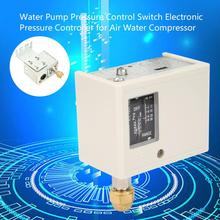 цена на Water Pump Pressure Control Switch Electronic Pressure Controller for Air Water Compressor Water Pump Pressure Controller