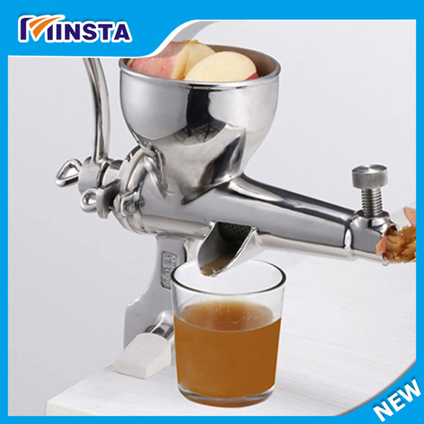 77USD free shipping Stainless Steel Juicer Squeezer Hand-operated Food Tool Upgraded Manual Juice Presser 77usd free shipping stainless steel juicer squeezer hand operated food tool upgraded manual juice presser