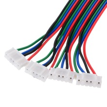 Stepper Motor Female to Female Cable Wiring for NEMA 17
