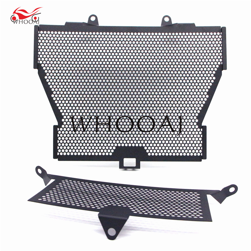 Motorcycle Radiator Grille Grill Guard Protective Cover Grill For BMW S1000XR S1000 XR S1000RR S1000 RR