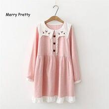 9e2ab2b761ea7 Kawaii Pink Dresses Promotion-Shop for Promotional Kawaii Pink ...