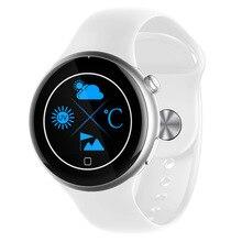 Neue Ankunft Herzfrequenz Smart Uhr C5 für Apple Handy Samsung Huawei HTC Xiaomi Smartwatch Unterstützung 360 Grad Im Uhrzeigersinn SOS