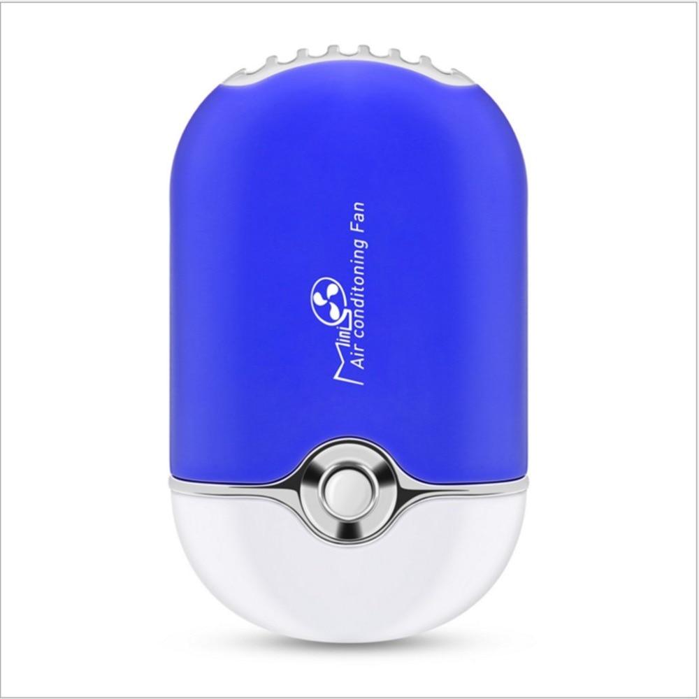 Haushaltsgeräte Fans Effizient Usb Mini Fan Klimaanlage Gebläse Schnell Trockner Für Wimpern Verlängerung & Nagellack Schnell Trocken Billigverkauf 50%