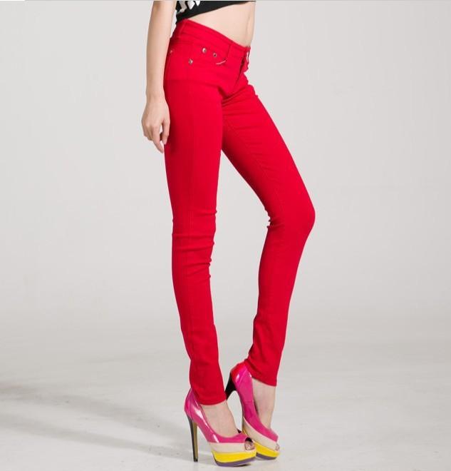 WKP004pencil jeans (3)