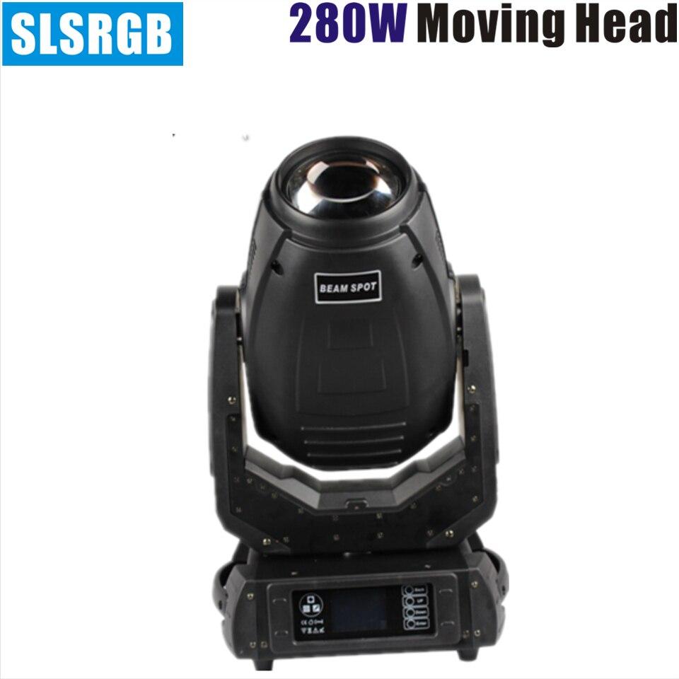 10R 280w Moving Head 280w 10r beam spot wash moving head light 3in1 stage light 280w beam spot moving head light robe pointe 10R