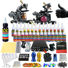 boys tattoo kit TK204-29