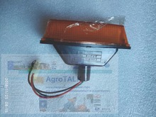 Shandong Taishan Series tractor parts the front direction lamp part number 25 48 040 2