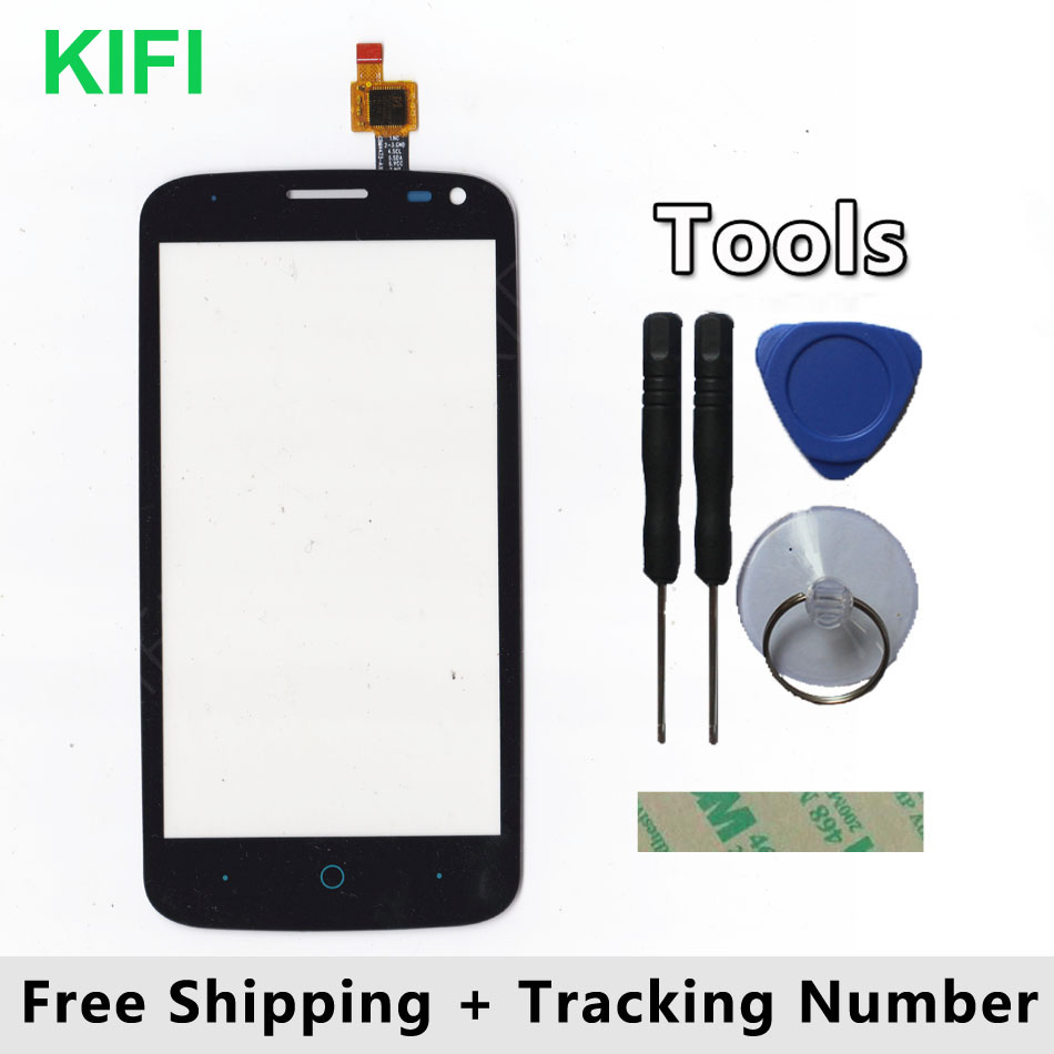 KIFI 100% QC PASS Touch Screen Digitizer Glass Panel For