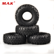 4pcs/set rock crawler off-road rubber tires tyre fit for HPI HSP racing 1:10 RC car truck parts accessories 6mm 12mm hex car parts offset rc drift tires tyre wheel rims 4pcs set dhg pp0370 fit for hpi hsp 1 10 drift racing car truck