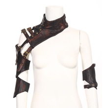 Steam punk multivariable arm ring brace cosplay festive party props