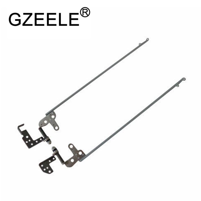 GZEELE NEW For Acer For Aspire V Nitro VN7-792 VN7-792G Laptop Right & Left Lcd Hinge Set
