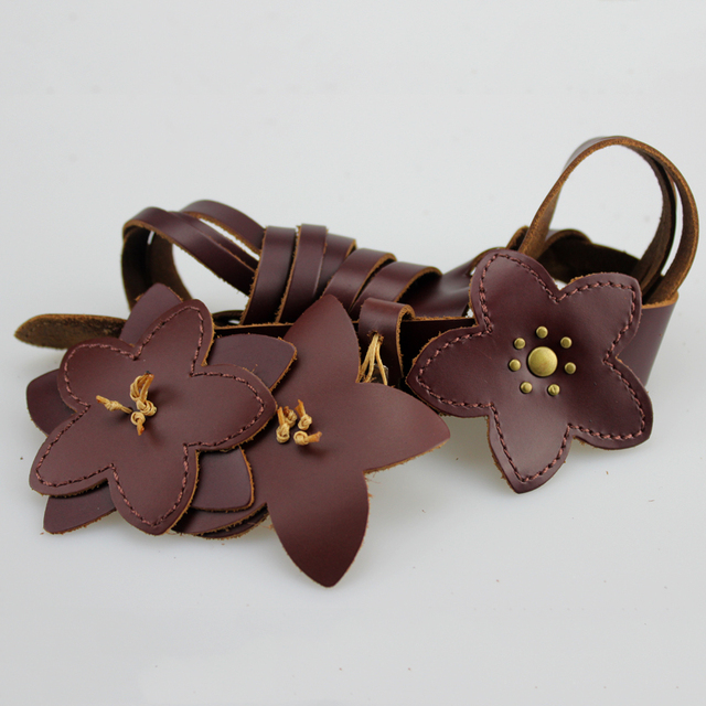 2017 Primavera Verão Novas Mulheres Do Vintage Do Falso Cinto de Couro Genuíno Cintos Cowskin Feito À Mão De Malha Clássico Cattlehide cinturones