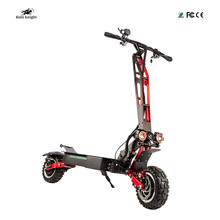 Halo Knight T109 Fashionable 11inch 60V 5600W Electric Scooter Foldable Kick Scooter Off Road Skateboard E Scooter for Adults-in Electric Scooters from Sports & Entertainment