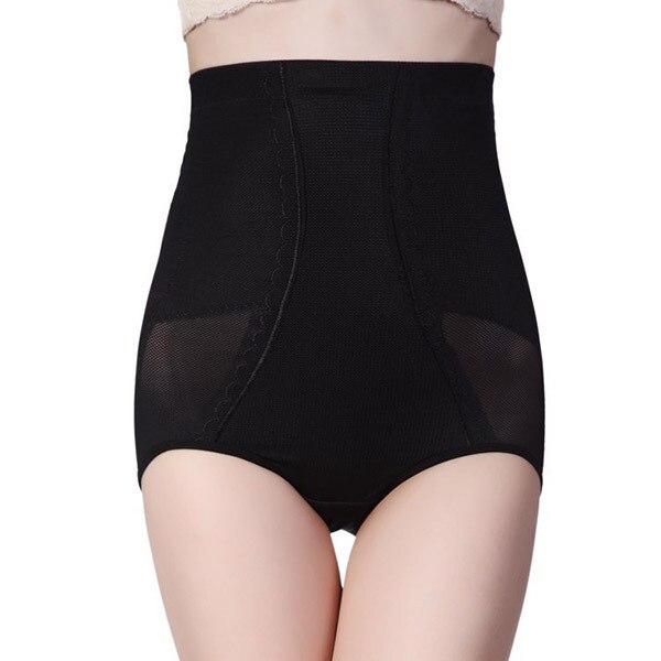 a1b5e13365 Women Slimming Cincher Breathable Corset Body Shaper Tummy Control High Waist  Underwear