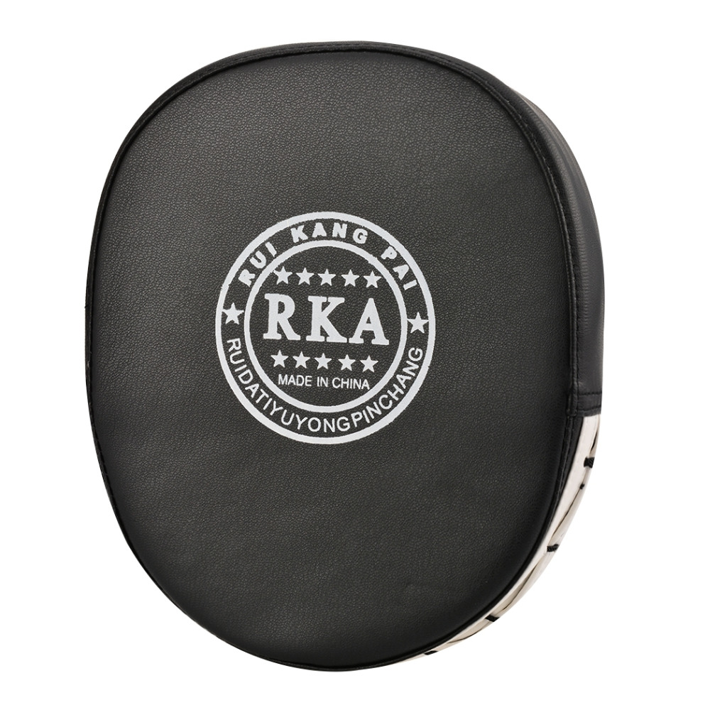 Black gloves at target - Aliexpress Com Buy Sports Pro Boxing Mitts Training Coaching Target Pads Gloves Glve Muay Thai Kick Mma Karate Fitness Sandbags Boxer Target Pad From
