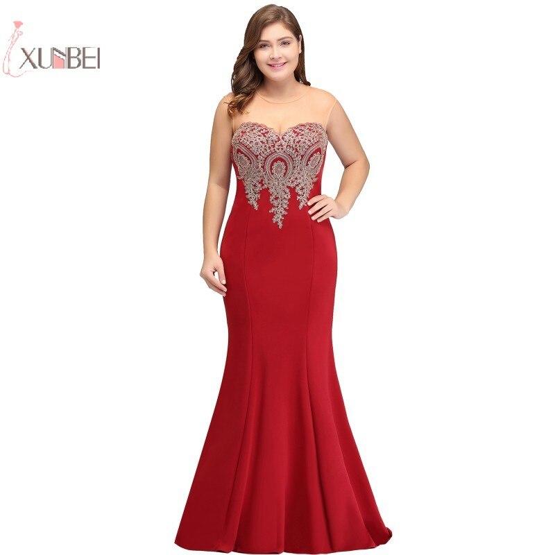 Vestido De Noiva 2019 Cheap Simple Red Wedding Dress