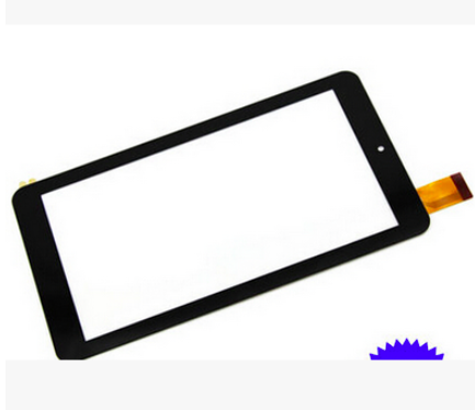 10PCs/lot New touch screen For 7 Wolder Mitab Boston 3g Tablet Touch Panel Digitizer Glass Sensor Replacement Free Shipping original 7 inch touch panel tpc1976z ver1 0 colorful g708 3g tablet capacitive touch screen for free shipping 10pcs lot