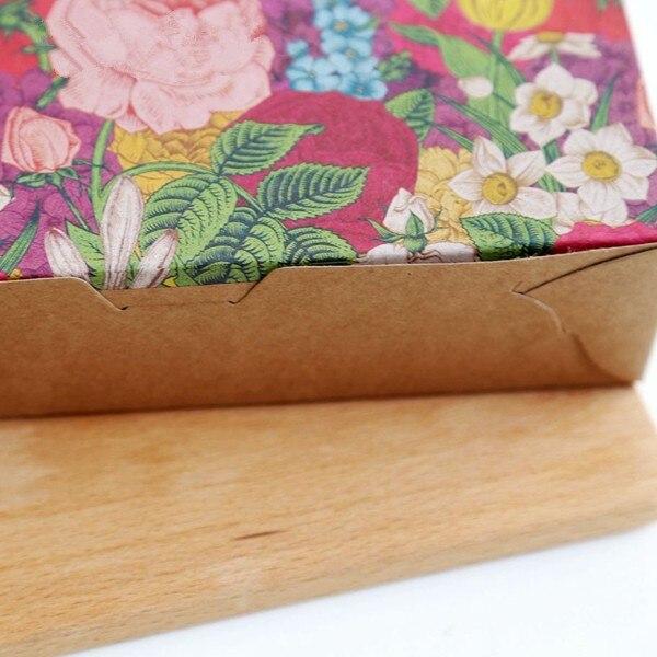 bolo pacote box abastecimento favores caixas de presente da festa de doces