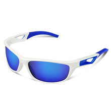 Outdoor sports glasses riding spectacles fishing polarized sunglasses