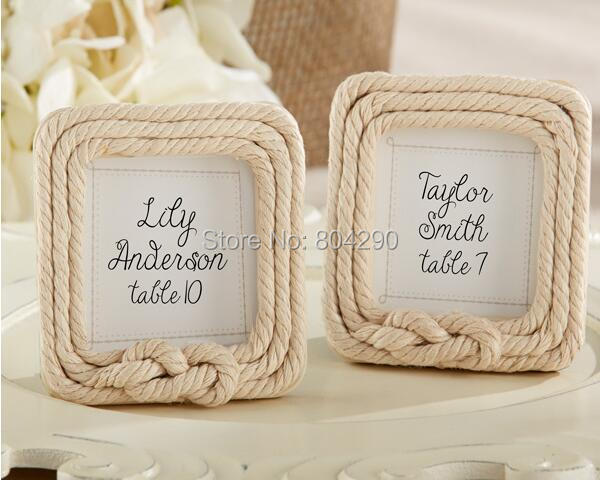 20 PCS Free Shipping Just Arrival Wedding Decoration Party Favors Supplies  White Rope Photo Frame-in Party Favors from Home & Garden on Aliexpress.com  ...