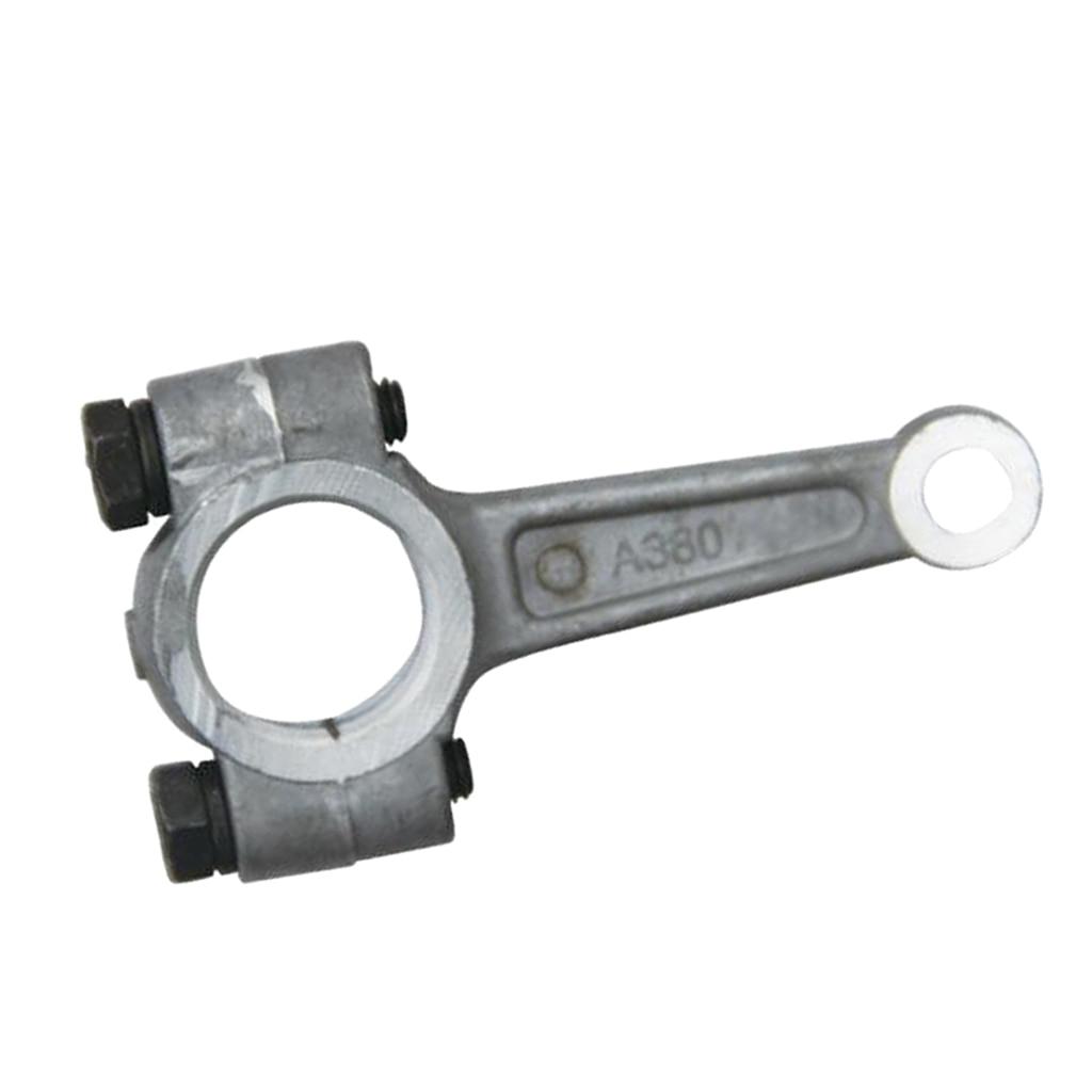 1 Pc Heavy Duty Hochdruck Washer Pleuel für Auto Washer 55 58 40 Modell Grau Grau Auto washer werkzeuge Zubehör