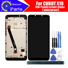 inch Original LCD Touch