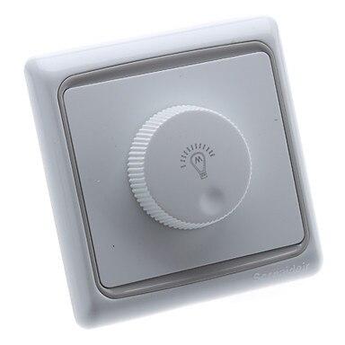 PüNktlich 600 Watt 180 Grad Dreh FÜhrte Dimmer Controller 220 V Freies Verschiffen SchöNe Lustre Licht & Beleuchtung Dimmer