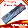 4400 мАч A31-N56 A32-N56 A33-N56 аккумулятор для ноутбука Asus ROG G56J G56 G56J N46 N46V N46VM N56 N56DY N56JN N56VB N56VV N76