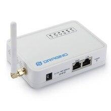 LG01 N pojedynczy kanał LoRa IoT Gateway