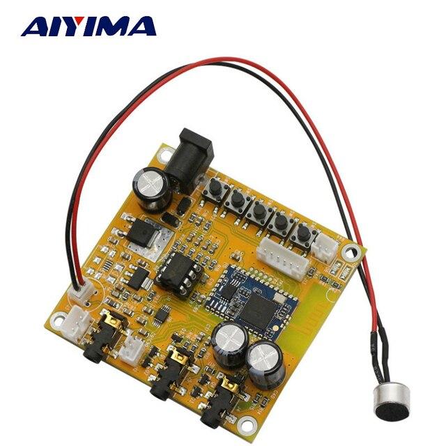 csr4 0 bluetooth audio receiver diy bluetooth speaker module