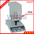 110V or 220V Lab Automatic Surface Interfacial Tensiometer Liquid Tension Meter Platinum Plate Method With 0 to 400mN/m Range