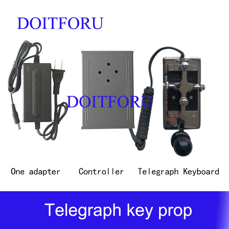 Alarm System Kits Security & Protection Fashion Style Escape Room Prop Push The Joystick Input A Sequence Of Movements To Trigger The Lock Room Escape Game Direction Puzzle Prop