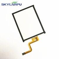 skylarpu 10pcs/lot 4.2 inch TouchScreen for Trimble GEO XH 6000 GEO XR 6000 Handheld GPS locator Touch screen digitizer panel