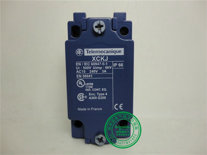 все цены на Limit Switch Body XCKJ ZCKJ8 ZCK-J8 онлайн