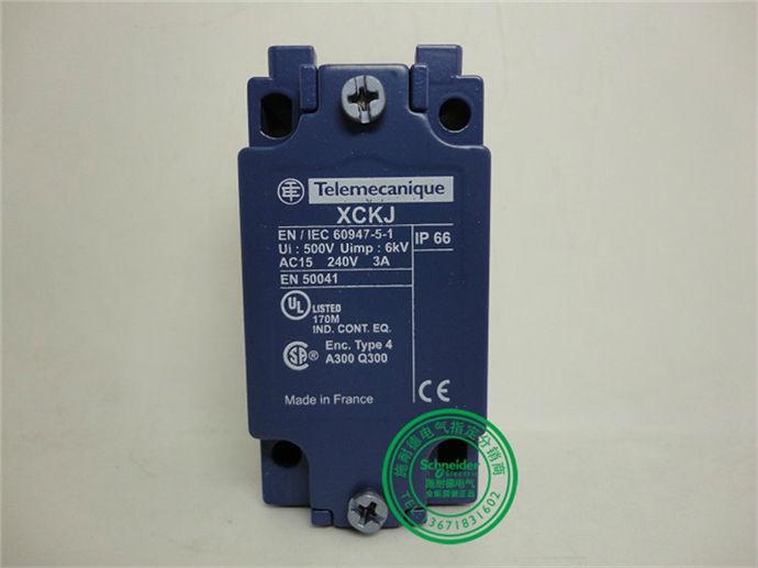 Limit Switch Body XCKJ ZCKJ8 ZCK-J8 limit switch xckj h29 zckj1h29 zcke65 zck e65