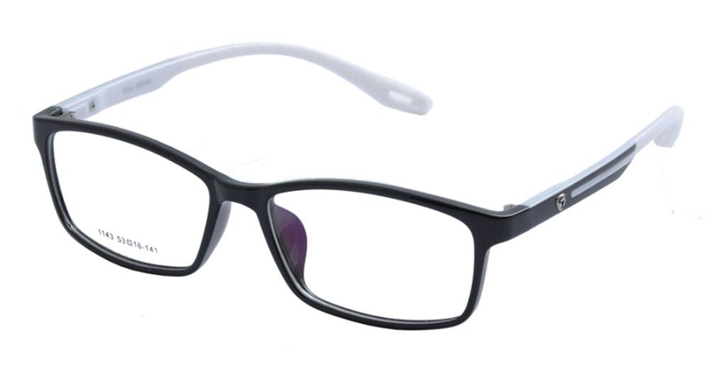 TR90 okviri naočala za muškarce Okvir za naočale sport lenta - Pribor za odjeću - Foto 2