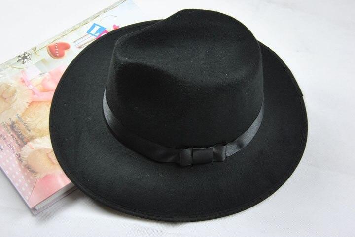 HOT!NEW Fashion Spring Summer Jazz Hat Male Sun-shading Hats Men Women Michael Jackson Style - Hellboy store