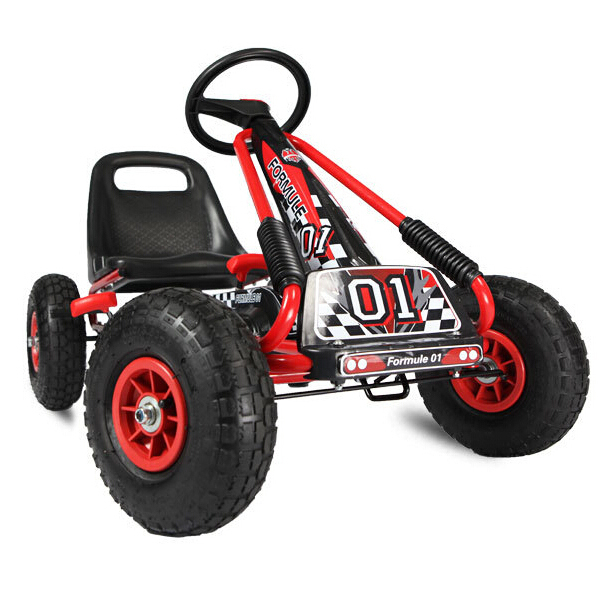 Kids' Ride On Toy Kid Truck Motor Trax Toddler Bicycle 4