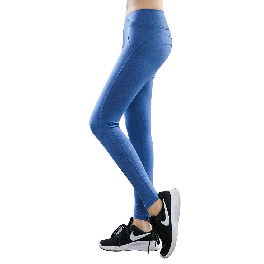 Женские спортивные штаны с высокой талией, пуш-ап, леггинсы с акулой, женские спортивные легинсы, для йоги и бега, для занятий спортом, Femme