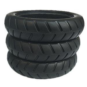 Image 4 - Neue Roller Solide Reifen 21,59 CM Pedal Rad Ersatz Explosion Proof Reifen Für Xiaomi M365 Elektrische Roller Zubehör