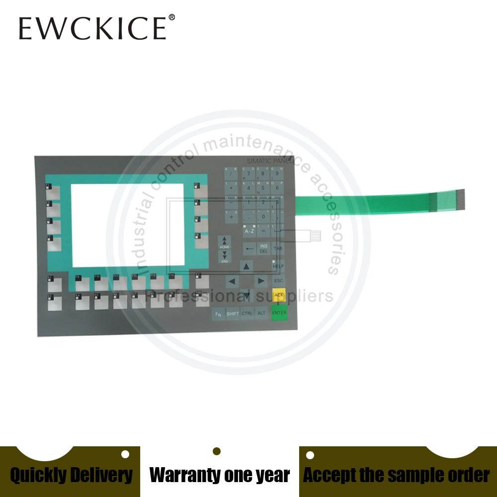NEW OP277 6 6AV6 643-0BA01-1AX0 OP277-6 6AV6643-0BA01-1AX0 HMI PLC Membrane Switch Keypad Keyboard