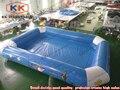 Надувные intex бассейн для детей, надувной лодки бассейн