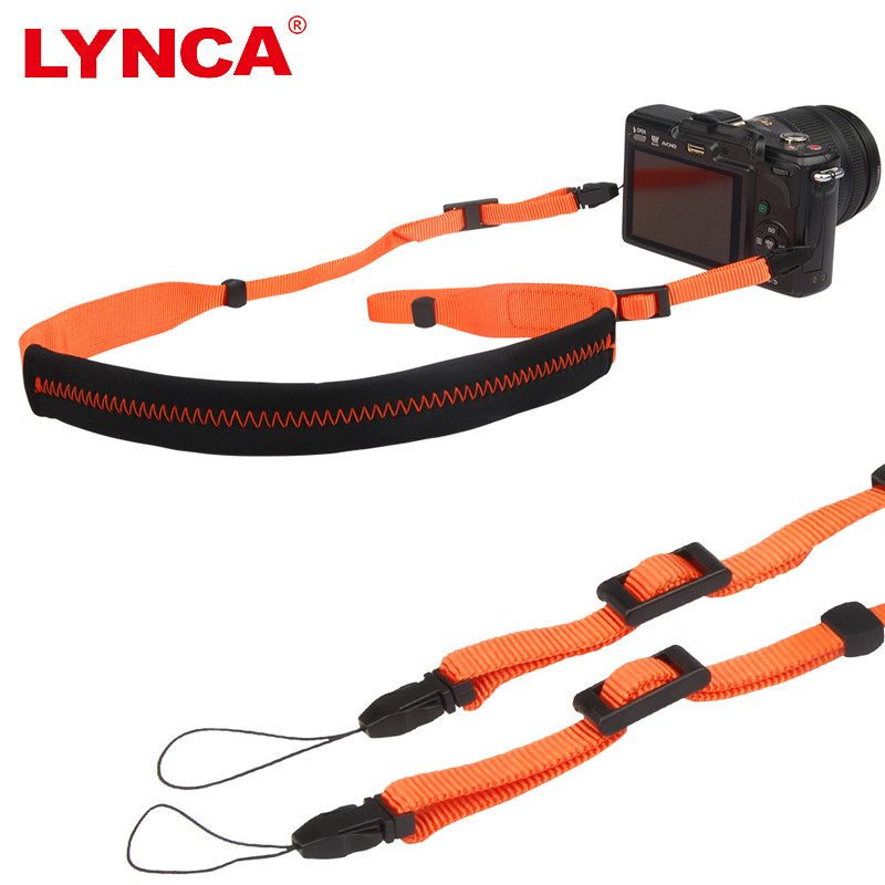 Hot Universal Digital camera strap For Sony For Canon For Nikon Canon Pentax DSLR Quick Strap цена
