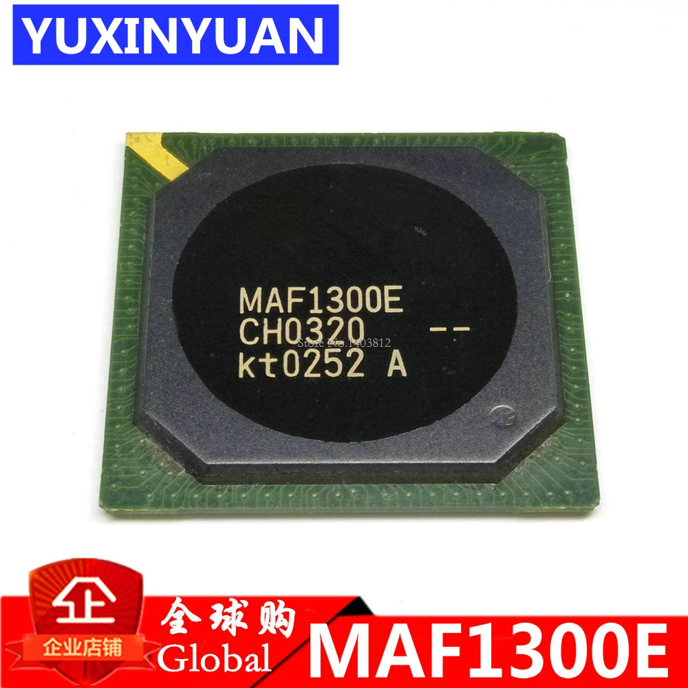 MAF1300E MAF1300 BGA  Original Product 1-10PCSMAF1300E MAF1300 BGA  Original Product 1-10PCS