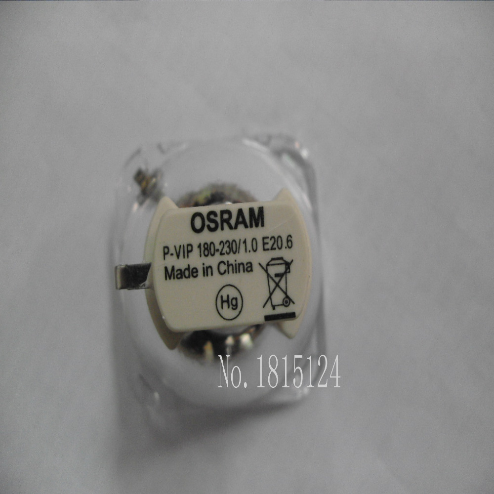 Original Replacement Bare Projector Lamp / bulb EAQ32490501 / AL-JDT1 for LG AB110-JD,DS125,DS125-JD,DX125,DX125-JD (230 Watts) admin manage