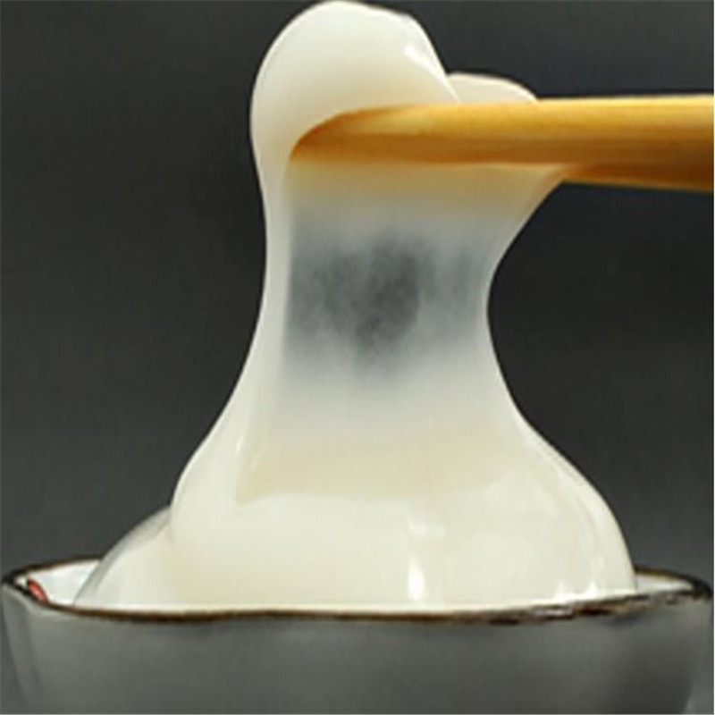 Wallpaper glue dehydrated solid glutinous rice professional for wallpaper wall covering repair crack super strong paste
