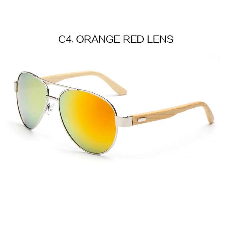 C4 Orange