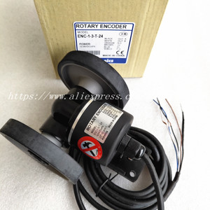 Image 1 - ENC 1 3 T 24  Autonics Rotary Encoder Meter Counter 100% New & Original