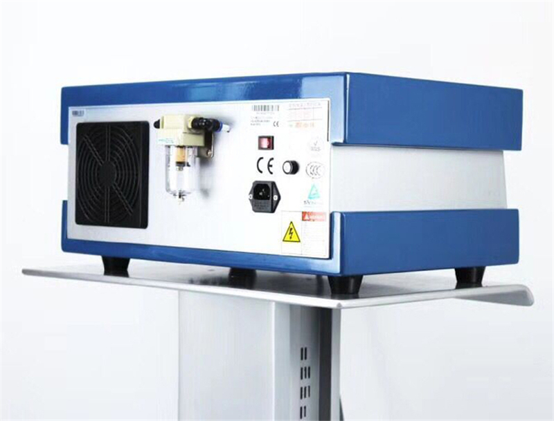 German Imported Compressor Shock Wave Machine Shockwave Therapy Machine Extracorporeal Shock Wave Therapy Equipment CE